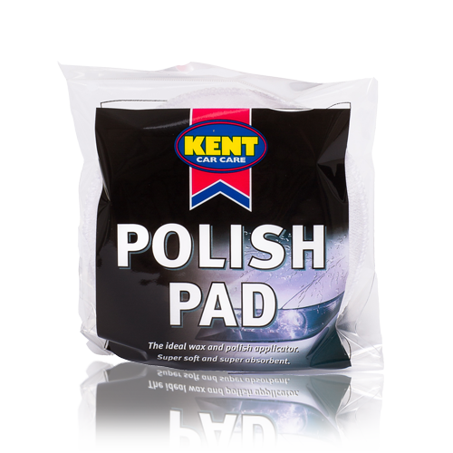POLISH APPLICATOR PAD