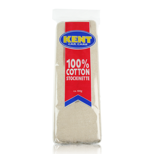 100G BAG OF COTTON STOCKINETTE
