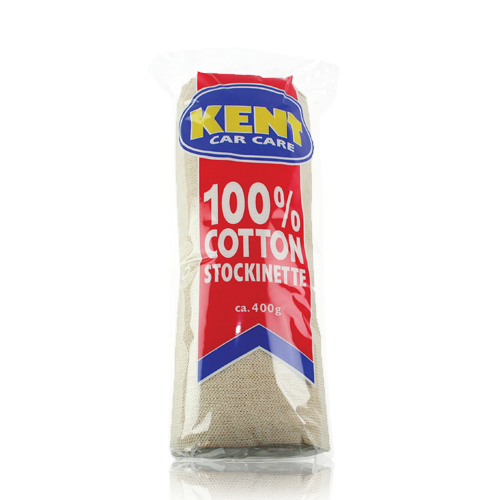 400G BAG OF COTTON STOCKINETTE