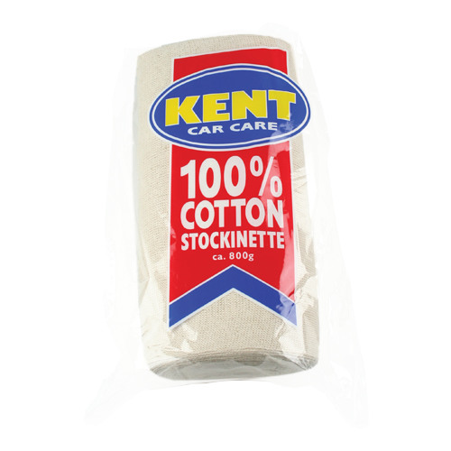 800G BAG OF COTTON STOCKINETTE