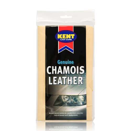 CHAMOIS IN POLYBAG