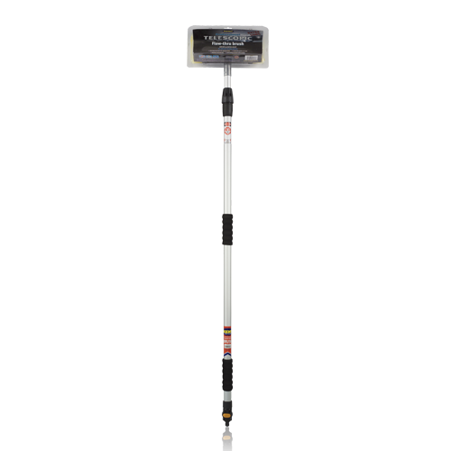 PROFESSIONAL TELESCOPIC FLOW THRU BRUSH EXTENDS TO 256CM