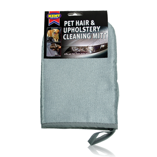PET HAIR & UPHOLSTERY CLEANING MITT