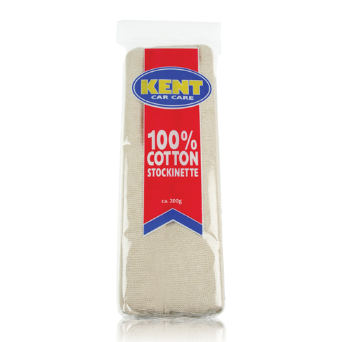200G BAG OF COTTON STOCKINETTE